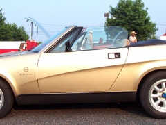 TR8 Convertible photo #5628