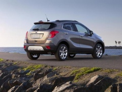 buick encore pic #103490