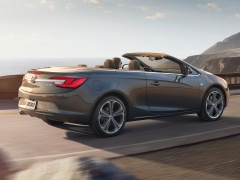 Buick Cascada photo #135343