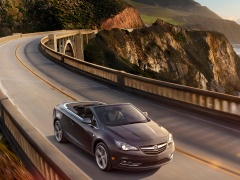 Buick Cascada photo #135344