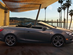 Buick Cascada photo #135345