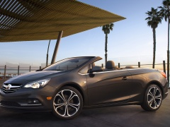 Buick Cascada photo #135346