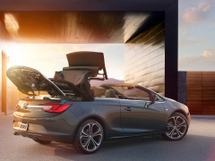 Buick Cascada photo #135347