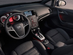 buick buick cascada pic #135352