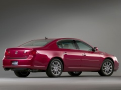 buick lucerne cxs pic #21353