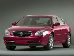 buick lucerne cxs pic #21354