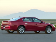 buick lucerne cxs pic #21355