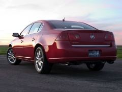 buick lucerne cxs pic #21356