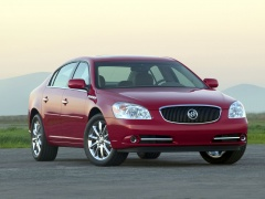 buick lucerne cxs pic #21357