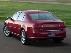 buick lucerne cxs pic #21362
