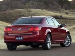 buick lucerne cxs pic #21365