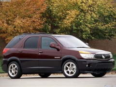 buick rendezvous pic #2714