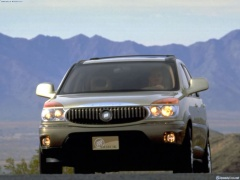 buick rendezvous pic #2717