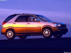buick rendezvous pic #2718