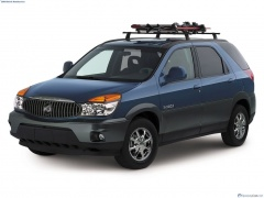 buick rendezvous pic #2723