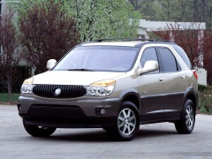 buick rendezvous pic #2724