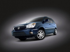 buick rendezvous pic #2725