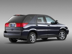 buick rendezvous pic #2727