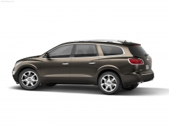 buick enclave pic #30970