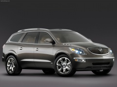 buick enclave pic #30973