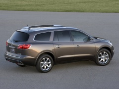 buick enclave pic #39623