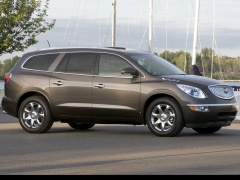 buick enclave pic #39624