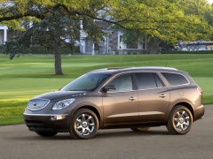 buick enclave pic #39625