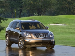 buick enclave pic #39626