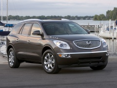 buick enclave pic #39629