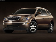buick enclave pic #39630