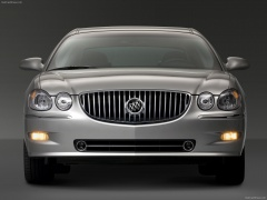 buick lacrosse cxs pic #42634