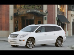 buick enclave pic #48974