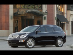 buick enclave pic #48976