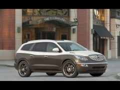 buick enclave pic #48978