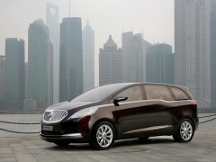 buick business concept pic #63685