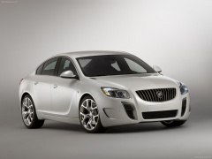 buick regal gs pic #70345