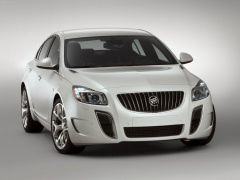 buick regal gs pic #70346