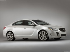 buick regal gs pic #70347