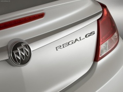 Regal GS photo #70350