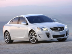 buick regal gs pic #70352