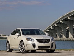 buick regal gs pic #76699