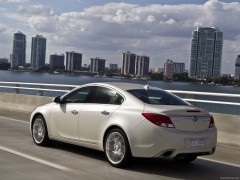 buick regal gs pic #76705
