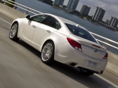 buick regal gs pic #76706
