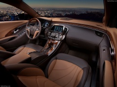buick lacrosse gl pic #86473