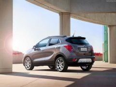 buick encore pic #88675