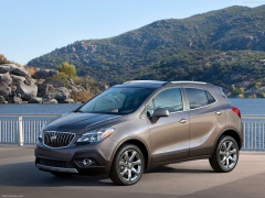 buick encore pic #88678