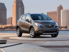 buick encore pic #88680