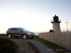 buick enclave pic #90620