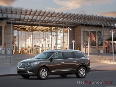 buick enclave pic #90621
