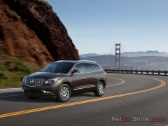 buick enclave pic #90624